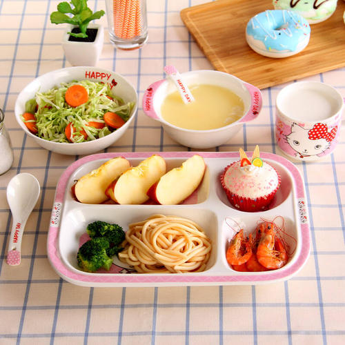 CE认证-儿童餐具EN14372检测标准怎样办理插图