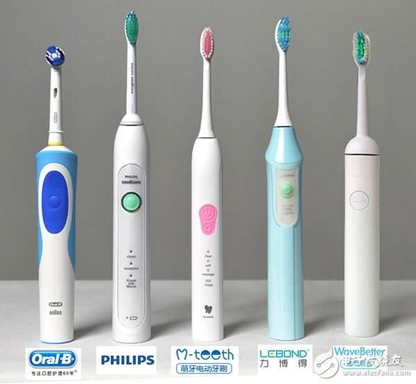电动牙刷欧盟ROHS检测报告怎样办理?