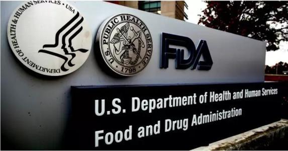 食品FDA注册怎样收费/报价?